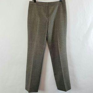 Jones New York | Tweed Wool Blend Career Pants